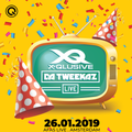 Coone, Hard Driver & Da Tweekaz & X-Qlusive Da Tweekaz (2019-01-26)