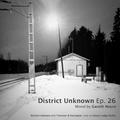 District Unknown 26