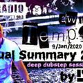 Annual Summary 2020 @ Radio Tilos, Dawn Tempo 09/Jan/2021