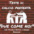 TESTE DI CALCIO 22/09/21