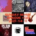 DJ AsuraSunil's Sunday Seven Mixshow #136 - 20210411