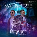 Fairytraxx Radio Show Episode 7 by Grimm Brothers Djs - Guest mix: VALEESSE