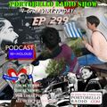 Portobello Radio Radio Show Ep 299 with Isis Amlak: Community Street.