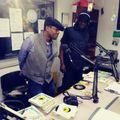 Footsteps Of Reggae / WKCR / Studio One Spesial feat. Jah Wise and Selectah Vaughn Allstar