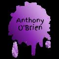 Anthony O'Brien - 27th February 2021