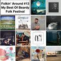 Folkin Around Show - Prog 13