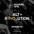 Manuel Riva: Alt+Revolution episode 05