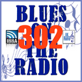 Blues On The Radio - Show 302