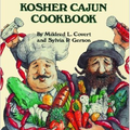 ROOTS & RECIPES RADIO HOUR: JEWISH NEW ORLEANS (WITH THE WANDERING CHEW)