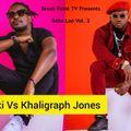 Khaligraph vs Nyashinski | Baba Lao Vol 3