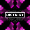 Aaron Jacobs - DISTRIKT Music - Episode 175