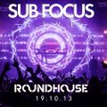 Sub Focus Live @ The Roundhouse 2013
