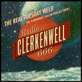 Strange Tales From Clerkenwell: Part 1