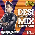 Mista Bibs - BBC Asian Network Panjabi Hit Squad Desi Dancefloor Mix (Bollywood & Bhangra Mashups)