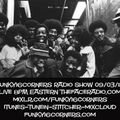 Funky16Corners Radio Show 09/03/18