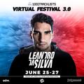 Leandro Da Silva - LIVE @ 1001Tracklists Virtual Festival 3.0