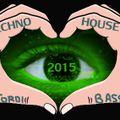 Dj JordiBass @ 2015 New year with Techno House