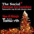 The Social* Top 20 Chart Show (Broadcast 24/12/20 on Radio Tamworth)