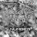 Number9 - Infrasound Chronicles Special Set for Progressive Showcase 2020 TrueNorthRadio.ca