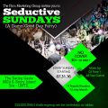 An Evening @ the Dating Game-Seductive Sundays w/The Firm - 14 August 2016
