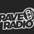 EC1 Live on Rave Radio 21.4.21 - Jungle Tekno 92