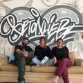 Interview mit Betonliebe - Streetart Zentrale mit Anke, Miriam und Carlos  u. Sake