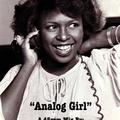 Analog Girl!