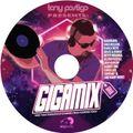 Tony Postigo presents: *GIGAMIX* (Italo Disco Edition)