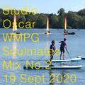 Soul Mates WMPG Radio mix No.2, Sept. 2020