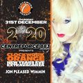 JPW Clockwork Orange NYE 2020