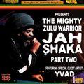 Jah Shaka - 26th March 2017 Kingston Dub Club, Jamaica, JA Pt 2 [Rockers Sound Station]