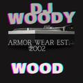 dj woody wood 90's hip hop mix