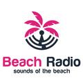 HOUSE Underground - Hands in the Sand Show for Beach Radio Live - Get Deep (124Bpm)