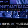 Greg Newton - The Mutant Disco Show - Dance UK - 21-10-2021