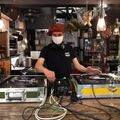 André Vallinas - 8/12/20 - FUNKY TUESDAY LIVE VINYL SESSION