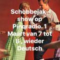 Schobbejak- 01032021