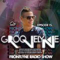 GROOVELYNE - FRONTLYNE RADIO SHOW EP#15