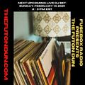 FuseBox Radio #636: DJ Fusion The Futon Dun Live DJ Mix Winter Session #3 (Love's In The House Mix)