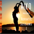 Adriatic Sessions 1  Tech House - Deep House