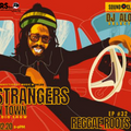 STRANGERS IN TOWN   Ep. 32   REGGAE ROOTS   11.12.2020
