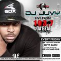 Da Beat 103.7 The Late Show Week 4 Mix