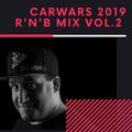 DJ HONIS - CarWars 2019 Vol.2 R'N'B