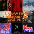 DJ AsuraSunil's Sunday Seven Mixshow #156 - 20210829