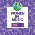 Bits 'N Bops Episode 4 - Women in Music (In collaboration with Women in Media Conference 2021 )