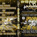 DJ Smed MC's Natz, Fearny, Winston B Pulsation 27.11.15.