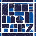 FALCON1 & DJ KEBS - ELEMENTARZ