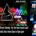 Podcast Of Keith Symes Show Sunday 19 th September 2021 99wnrr