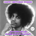 Prince Birthday Mix - All 45s All B-Sides
