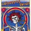 Skulls & Roses • יובל שנים לתקליט