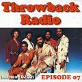 Throwback Radio #7 - DJ CO1 (Funk Soul Classics)
